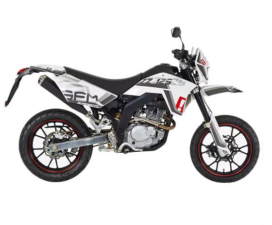 enduro-motorcycle-rental-tenerife-sachs-z125