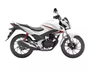 motorcycle-hire-tenerife-honda-cb-125f