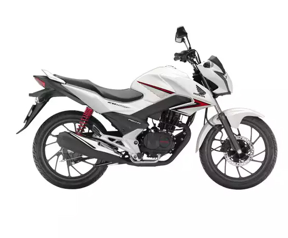 motorcycle-rental-tenerife-honda-cb-250